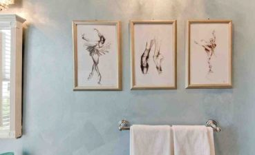 Adorable Art In Bathroom Of Diy Wall Decor1 | Diy Wall Decor
