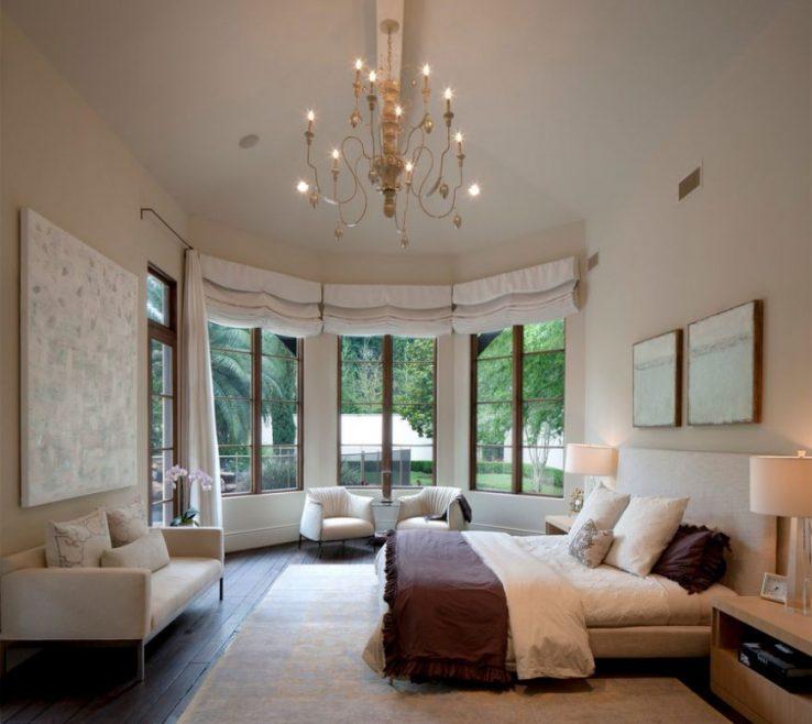 Adorable Bay Window Bedroom Of Best X