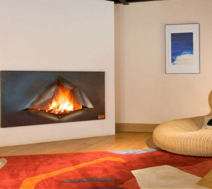 Adorable Bedroom Fireplace Ideas Of 129 Design Interior 2017 | Living Room