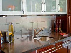 Modern Kitchen Countertops