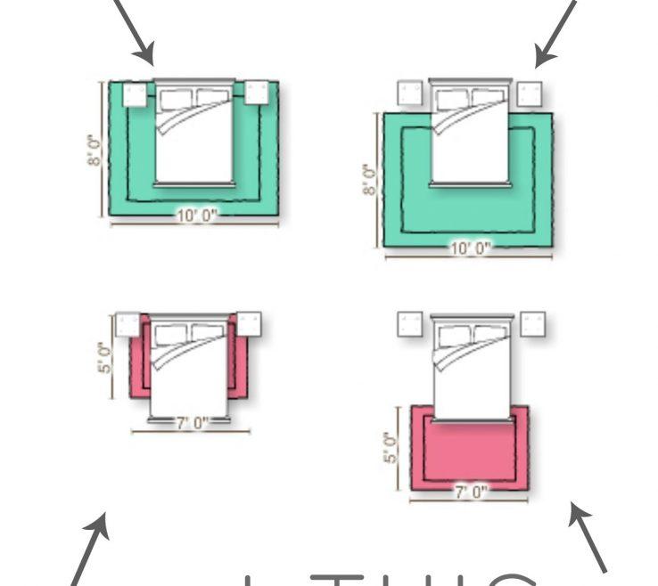 Alluring Bedroom Arrangement Ideas Of Bed 17 Attractive 18 Decoration