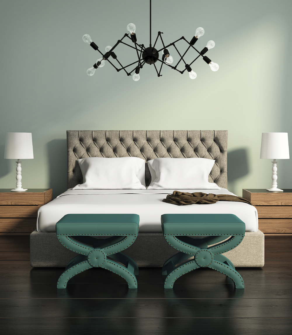 ACNN DECOR & Alluring Bedroom Colors Ideas Of Room Color For Every Space - ACNN DECOR