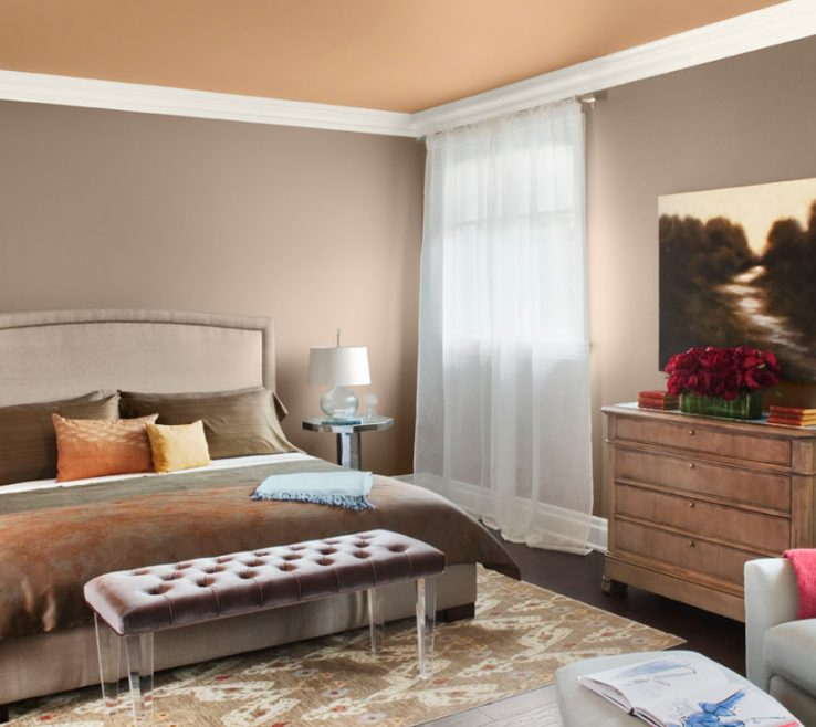 Alluring Master Bedroom Paint Of Ideas And Designs
