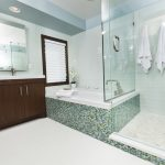 Alluring Renovated Bathrooms