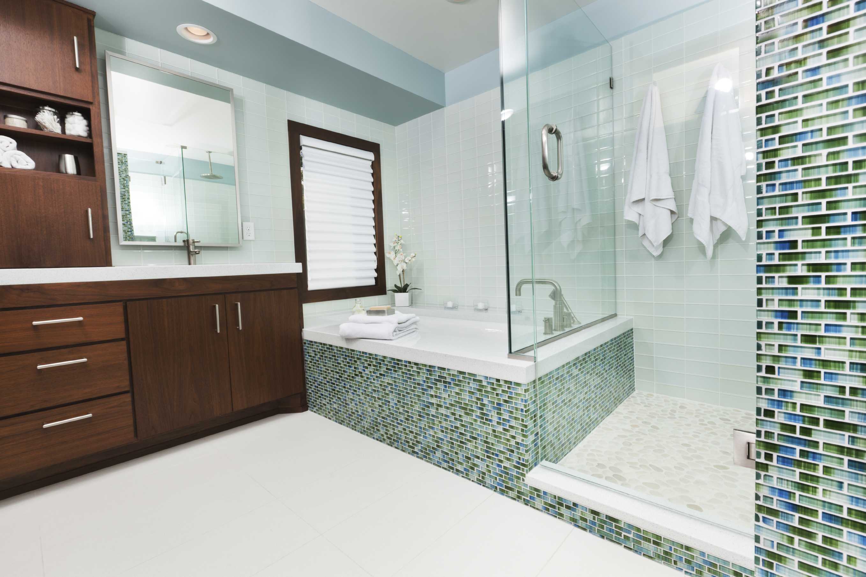 Alluring Renovated Bathrooms
