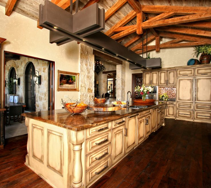 Alluring Rustic Style Kitchen Of Decoration Country Designs Italian Decor Modern Ideas