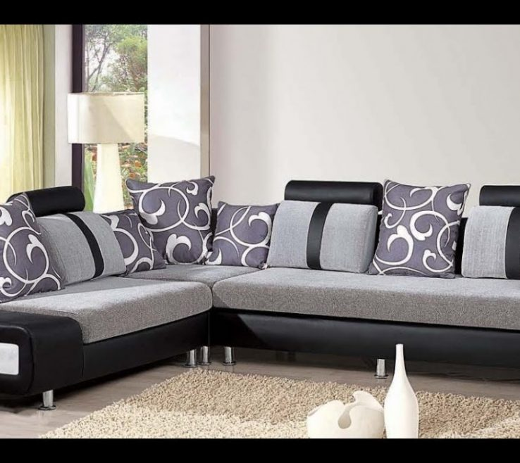 Alluring Sofa Set Designs For Small Living Room Of 7 I Modern Interior Youtube