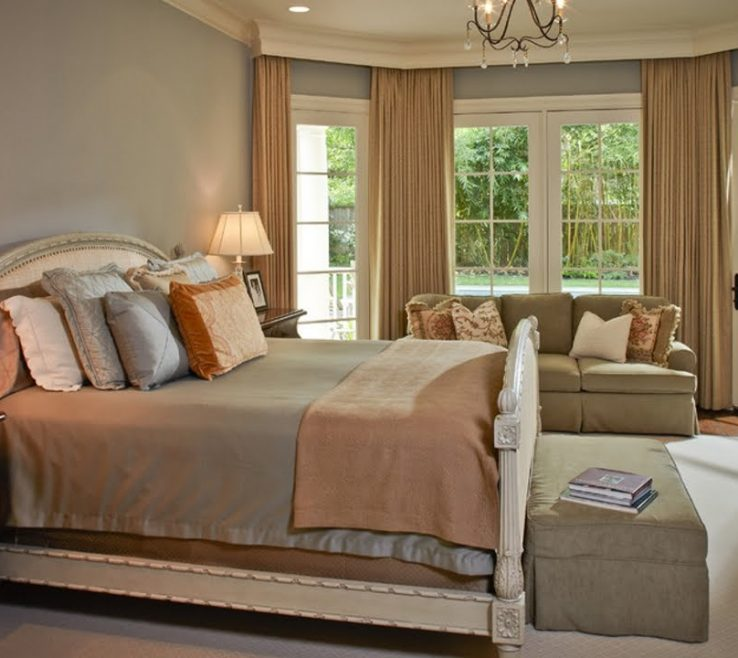 Amazing Bedroom Paint Schemes