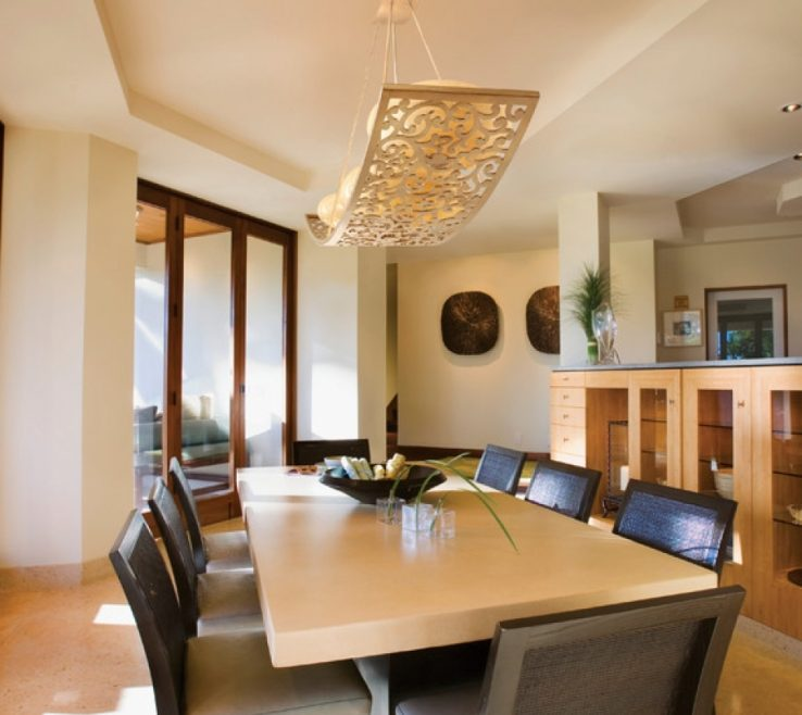Amazing Dining Room Lighting Fixtures Ideas Of Modern Light Fixture Corbett Best