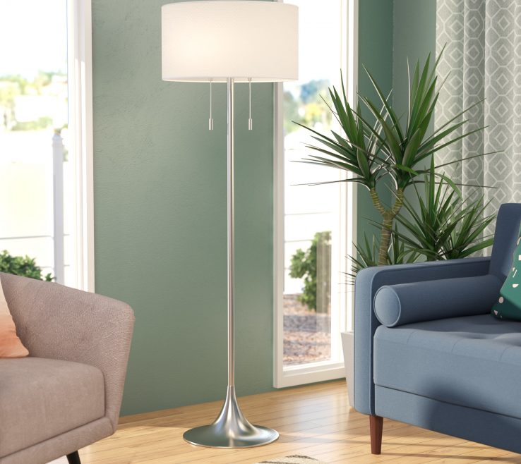 Amazing Floor Lamp Ideas For Living Room