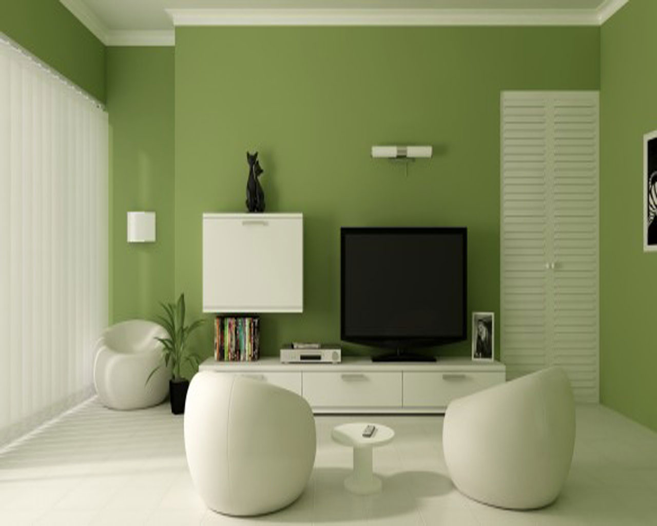 . Amazing Green Living Room Walls Of Best Color For Colors   ACNN DECOR