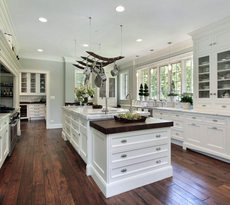 Amazing Luxury White Kitchen Of Best Antique S In Trending Design