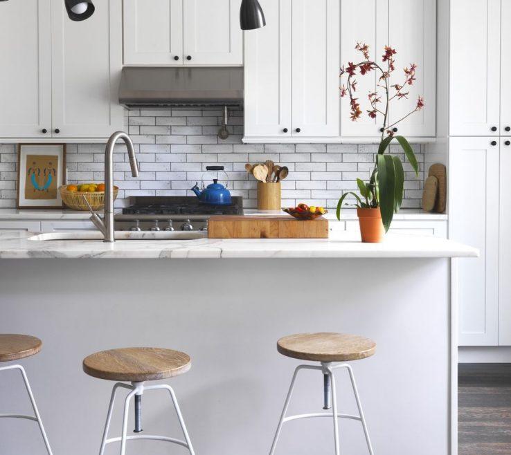 Amazing Small Apartment Kitchen Ideas