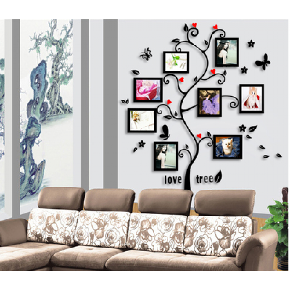 Amazing Wall Picture Frames For Living Room Of Ture Modern View Larger Rustic Acnn Decor