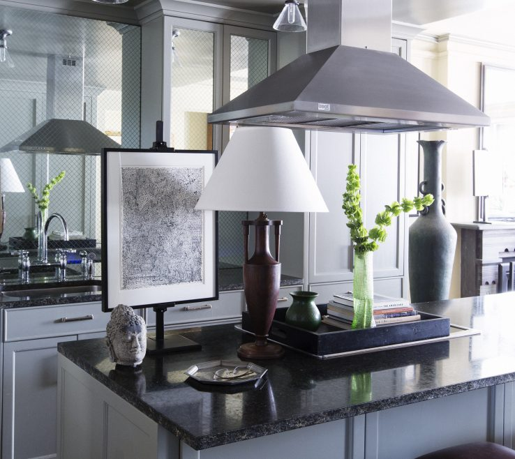 Architectural Digest Kitchens Of Glenn Gissler Hicks Street Kitchen