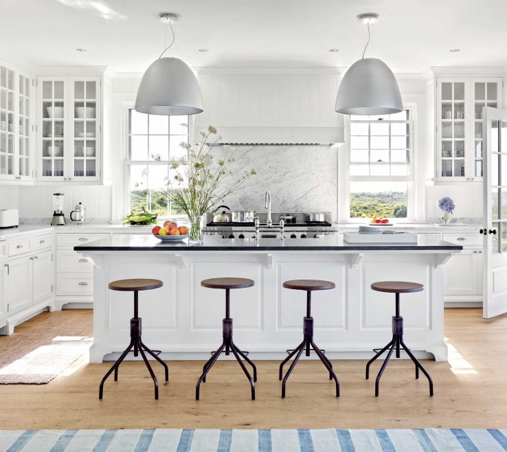 Architectural Digest Kitchens Of Kitchen Renovation Guide |