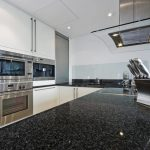 Artistic Black Marble Kitchen S Of Impala Black Granite Kitchen