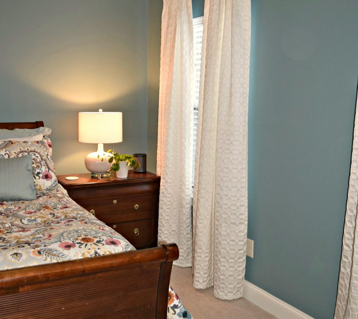 Artistic Blue Master Bedroom Of Sherwin Williams Moody Blue Bedroom Beige Carpet