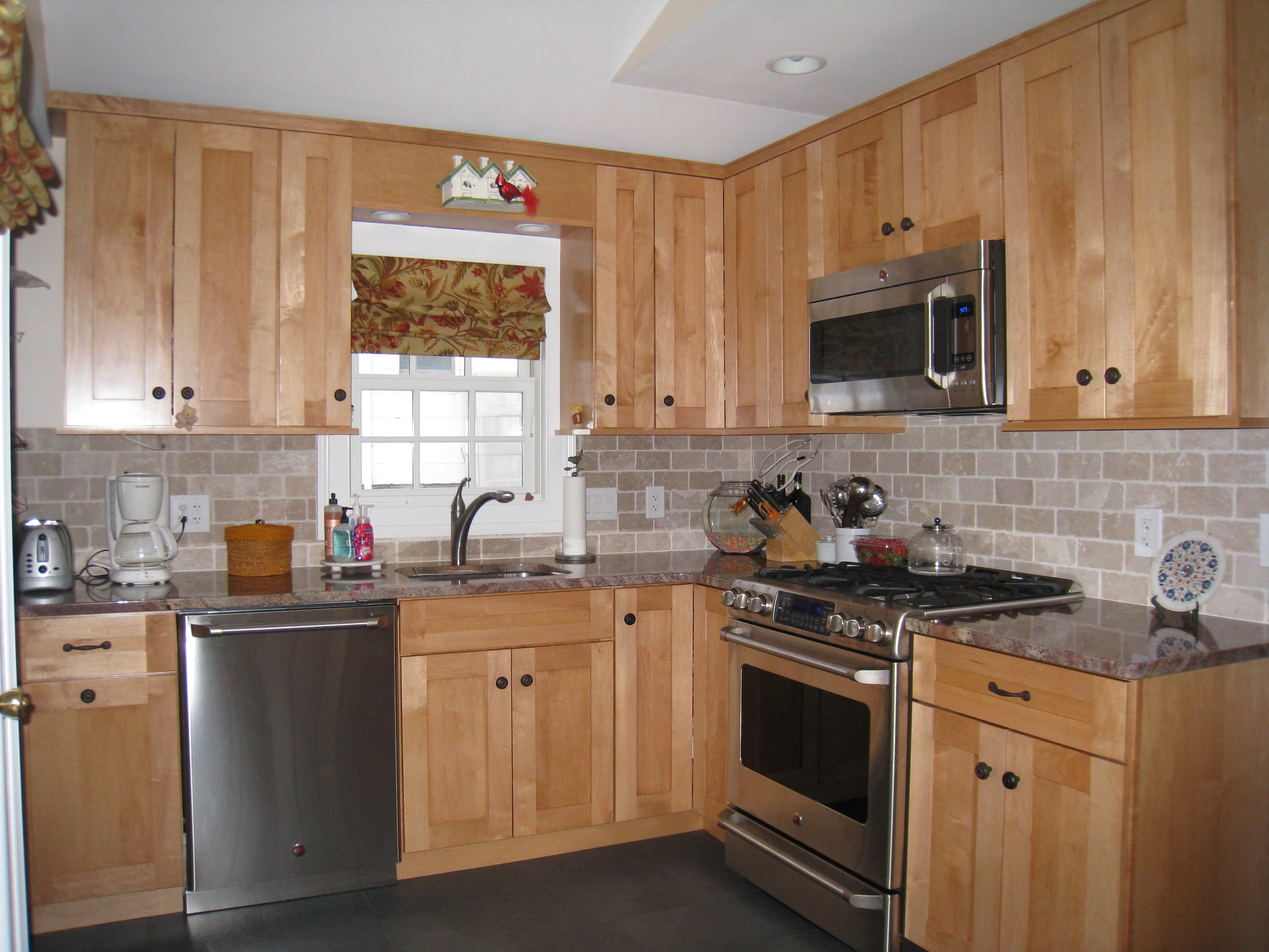 - Artistic Kitchen Backsplash Gallery Of Subway Tile Decor Best