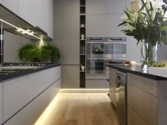 Pictures Of Modern Kitchens