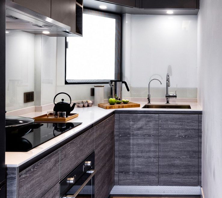 Artistic Tiny Kitchen Design Of Hong Kong Small Google Search