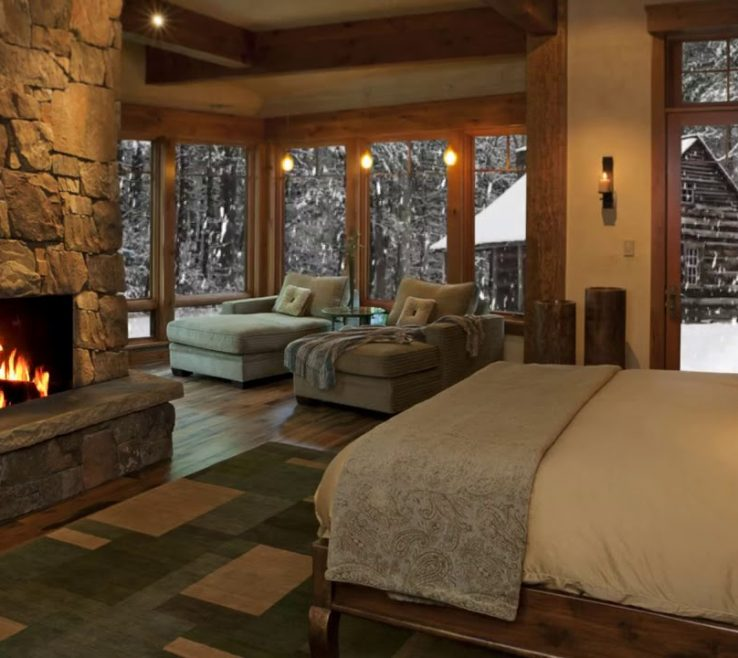 Astonishing Bedroom Fireplace Ideas Of Decorative