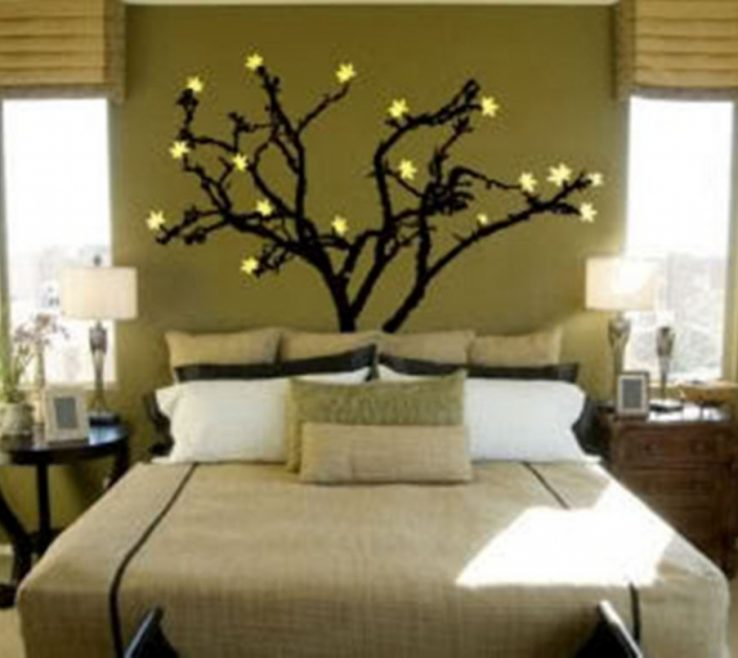 Astonishing Bedroom Paint Design Of Cool Designs Simple Cool Wall Painting Ideas