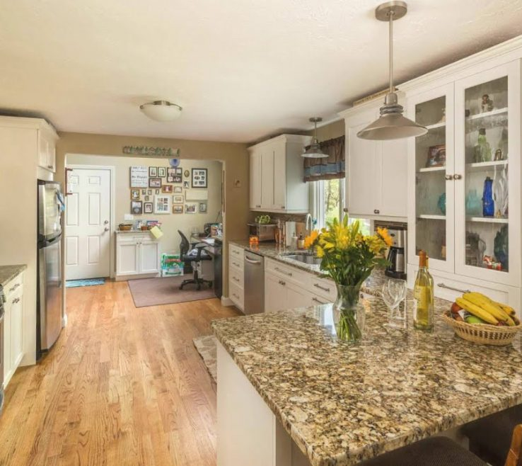 Astonishing Before And After Kitchen Remodel Of Cape Cod Remodels & 1080p