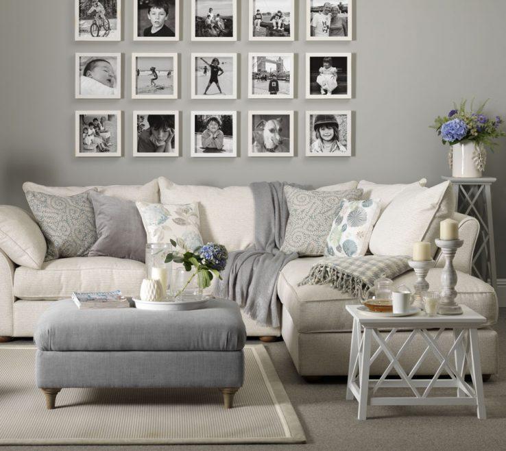 Astonishing Grey Living Room Decor Of Furniture Ideas