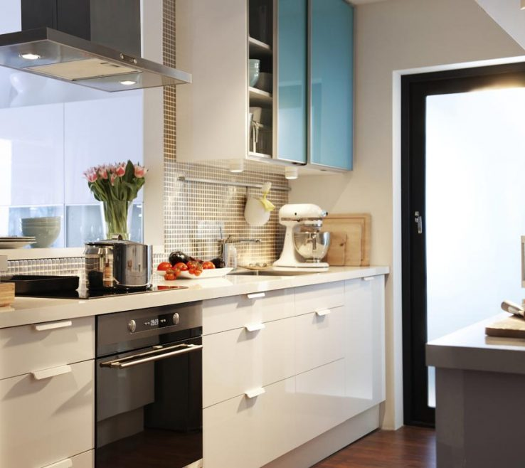 Astonishing Kitchen Ideas For Small Spaces Of Ikea Big Storage In Smartjpg