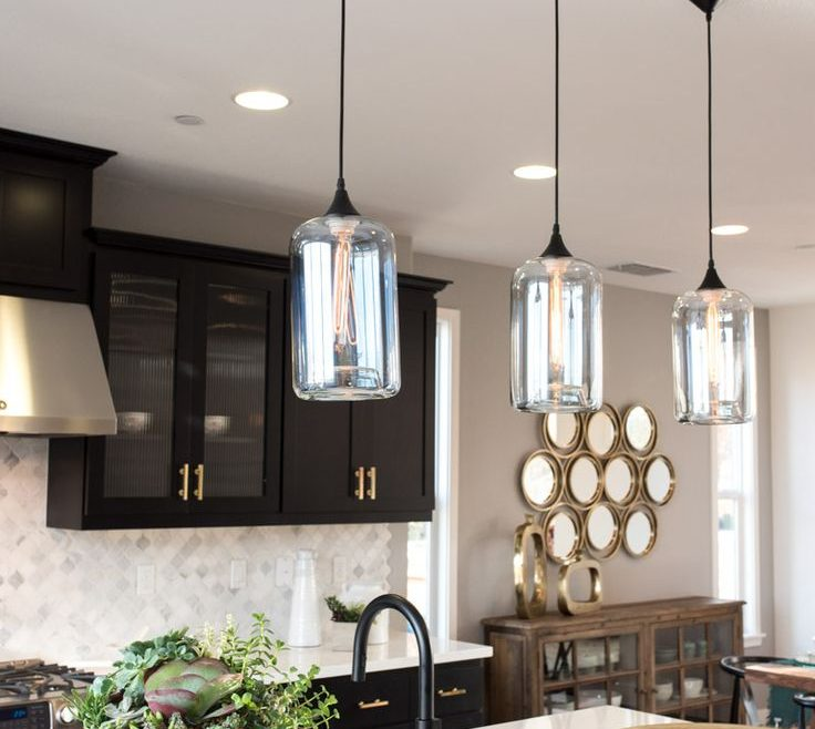 Astonishing Kitchen Pendant Lights Images Of Light Fixtures