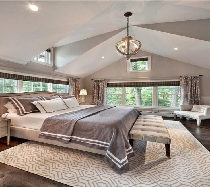 Astonishing Large Bedroom Ideas Of 72853 How To Decorate A