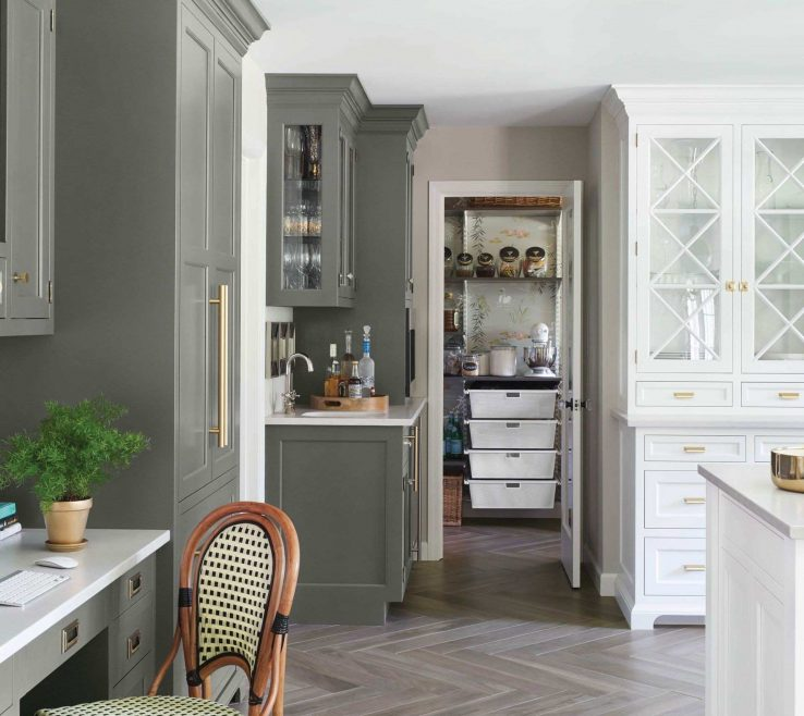 Astounding Benjamin Moore Kitchen Colors Of Rustic Paint Ideas Inspirational With Dark S