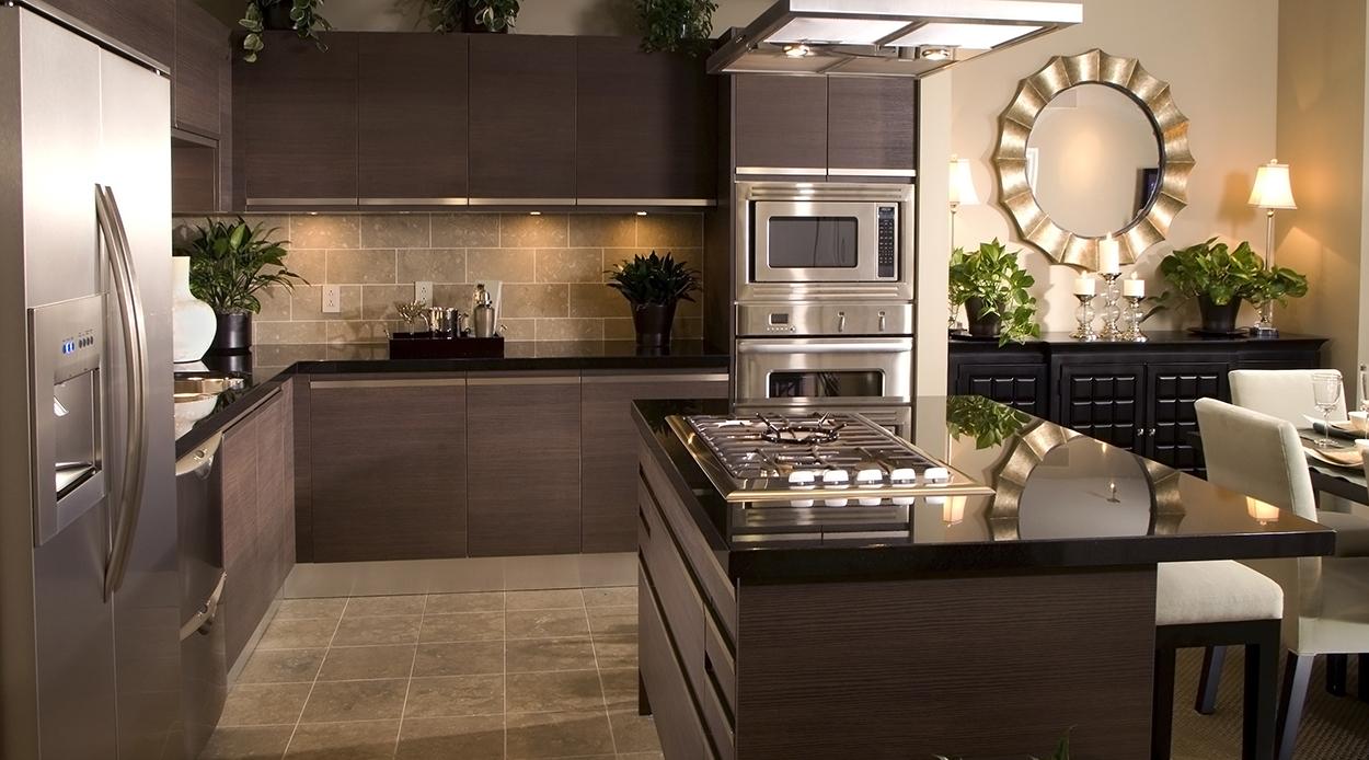 Astounding Best Kitchen Designs Of Modern Wood Granite Design In Ton