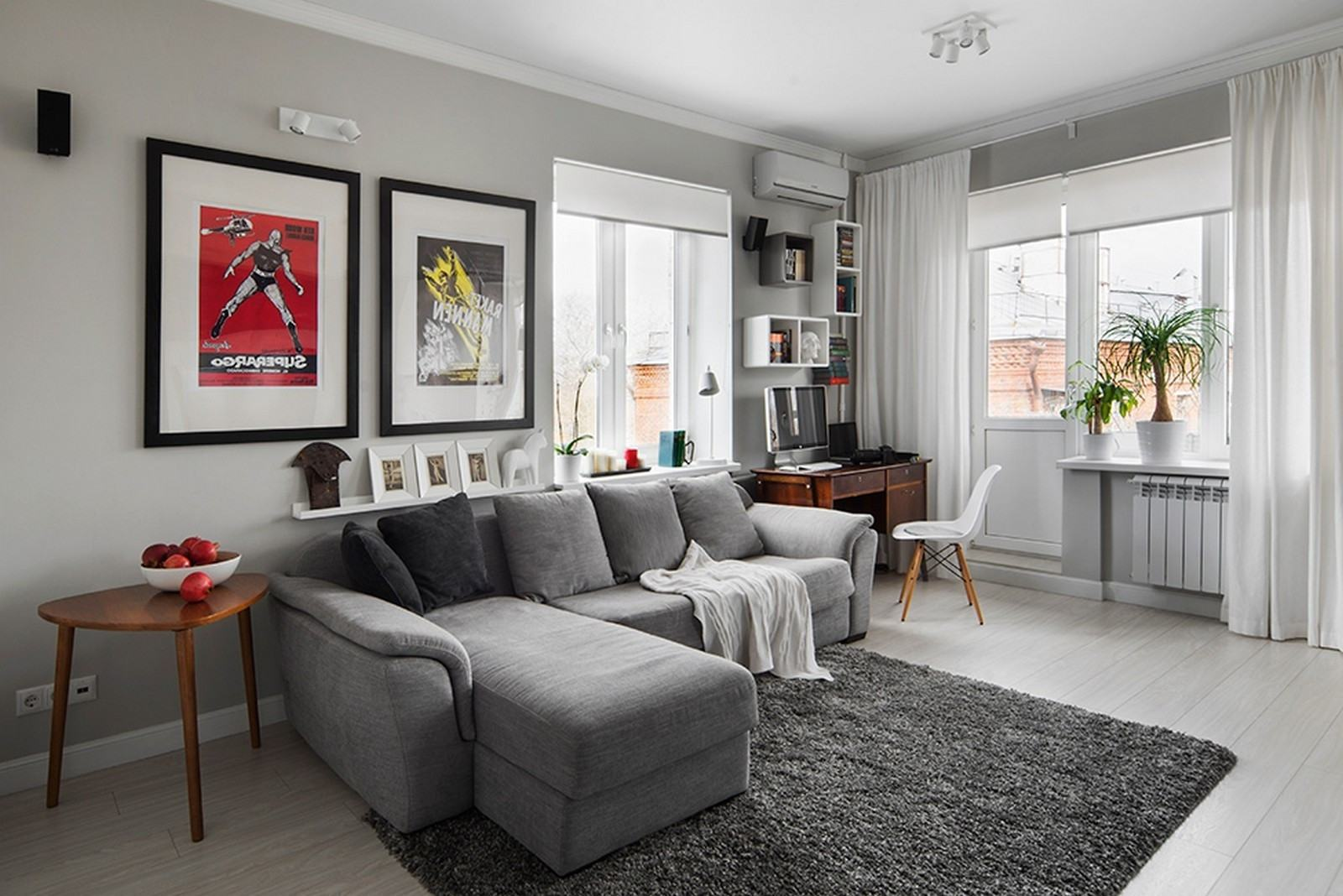 Astounding Gray Paint Living Room Of Unique Best Interior Grey Color Color