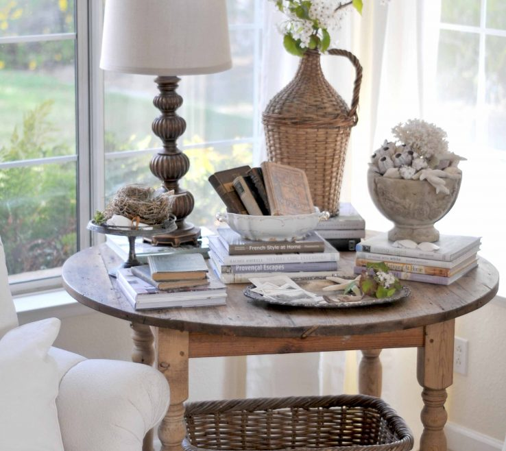 Astounding How To Decorate A Corner In A Living Room Of Pretty Table Te Stiles Casa Ideal