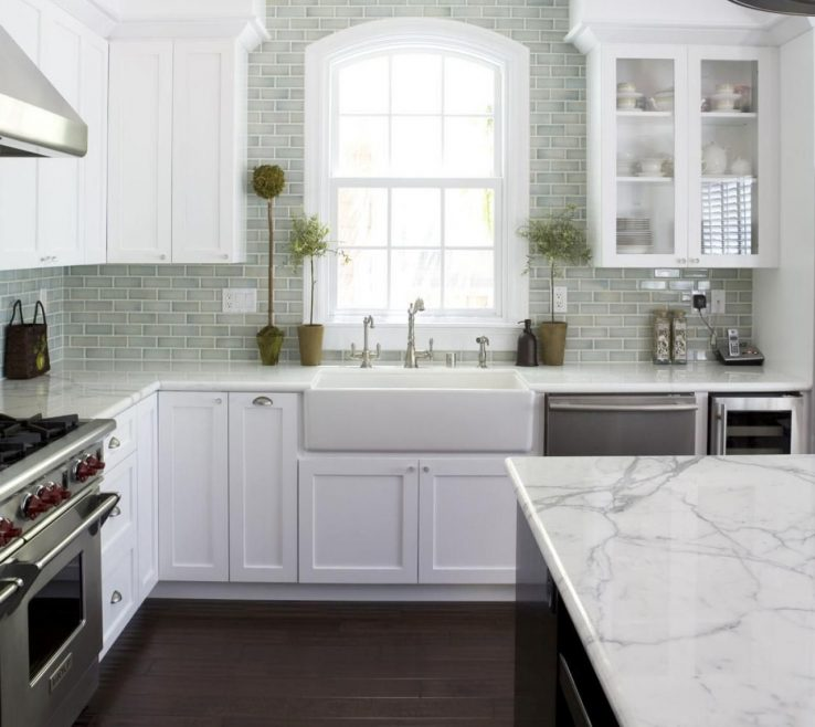 Astounding Kitchen Remodels With White S Of Our 40 Favorite Kitchens | Ideas &