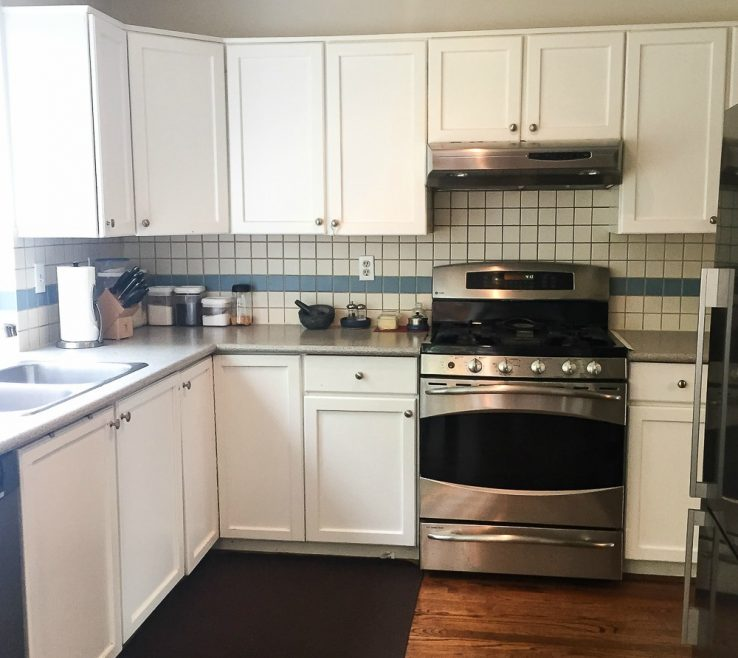 Astounding Kitchen Renovation Before And After Of Photos / My Big Beautiful Renovation.