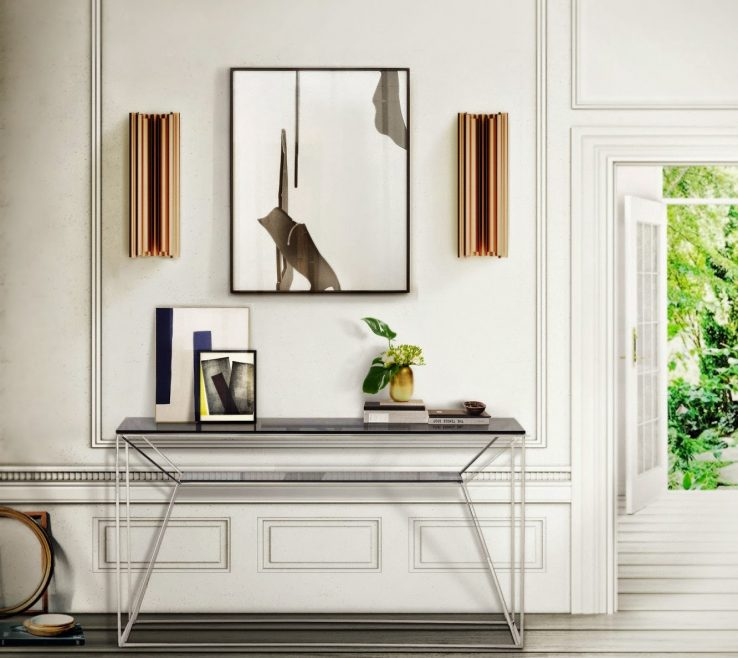 Astounding Living Room Sconces Of 10 Creative Ways To Décor Your
