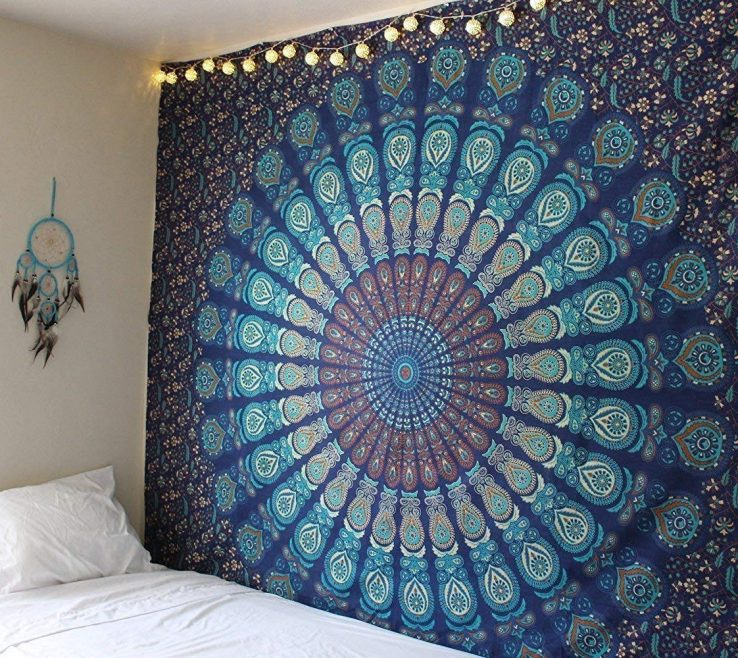 Astounding Living Room Tapestry Of Conceptreview Bless International Galleryn Hippie Bohemian Psychedelic