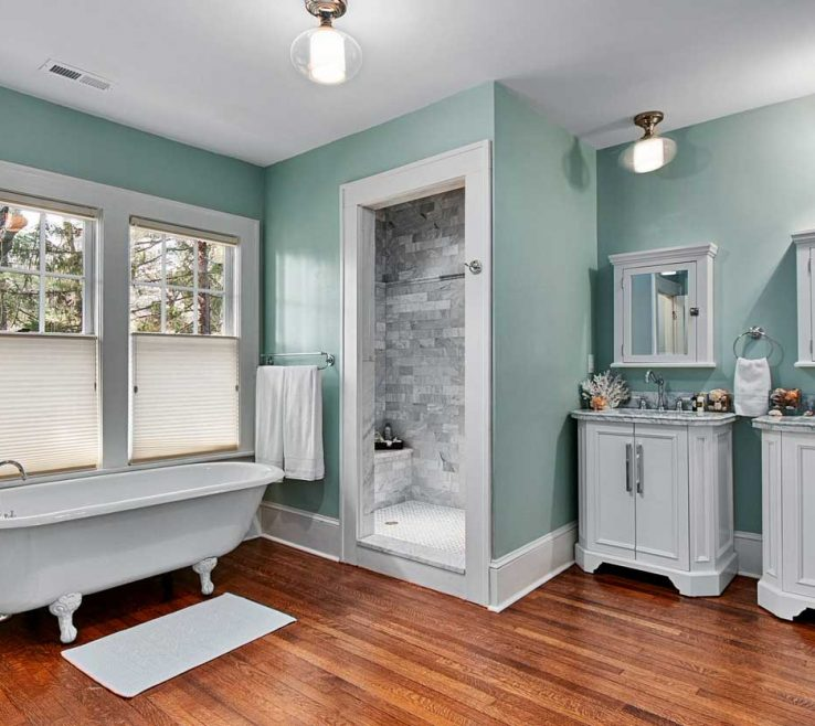 Attractive Bathroom Paint Colors Of Cool Color For Ideas Dapoffice Within
