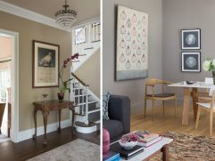 Gray Paint Colors For Living Room