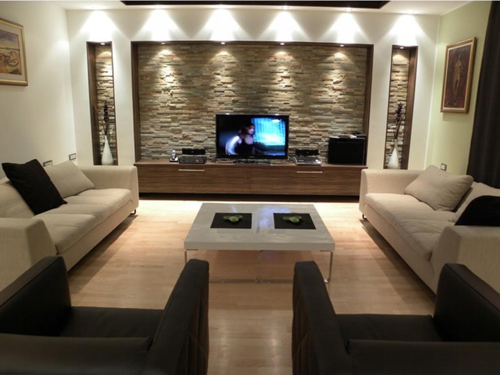 Living Room Tv Wall Design.Modern Tv Wall Design For Living Room
