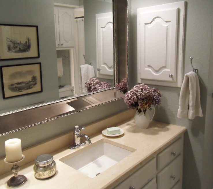 Awesome Bathroom Makeovers Before And After Of Image Of: Awesome Pictures