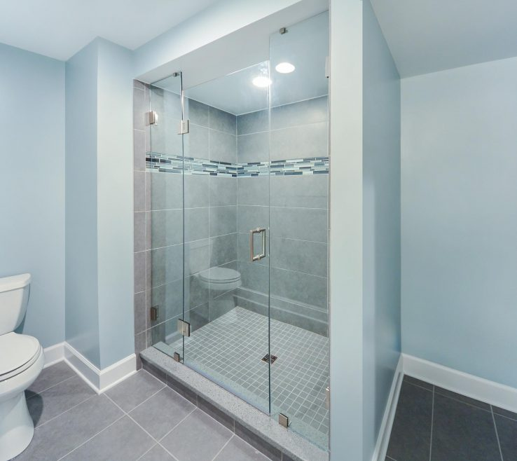 Awesome Bathroom Renovation Pictures