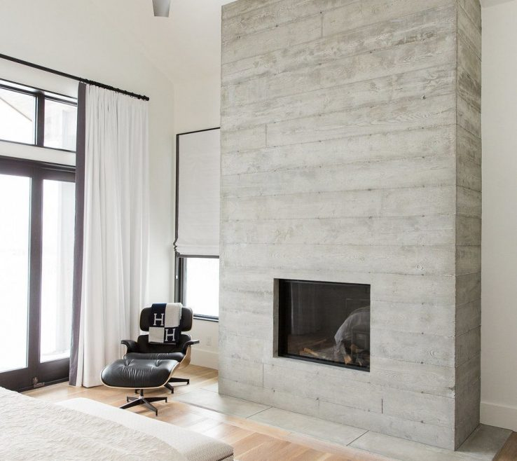 Awesome Bedroom Fireplace Ideas Of Best Indoor Designs Decor And Photos