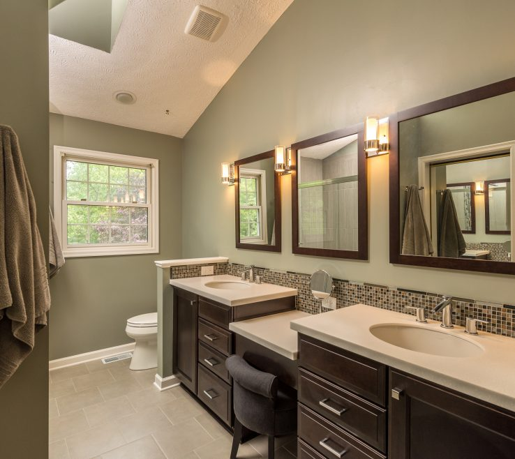 Awesome Master Bathroom Ideas Photo Gallery Of Remodeling And Renovations | Fixcounterreview | Home