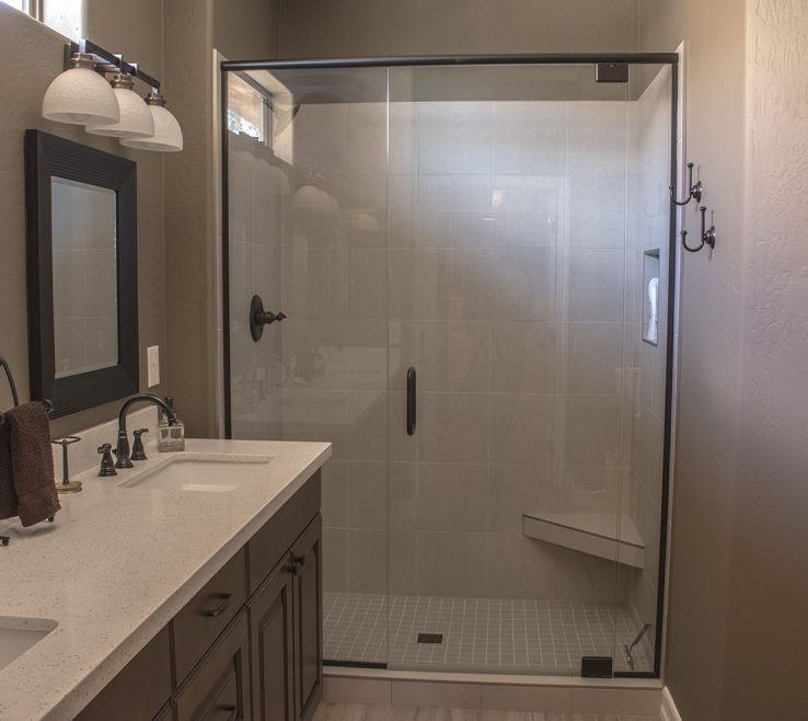 Awesome Master Bathroom Showers Of Bath Shower