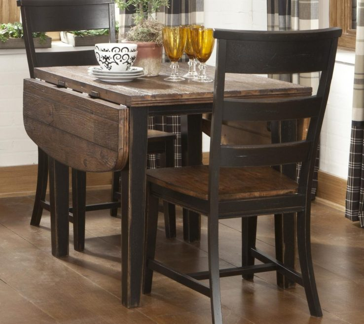 Awesome Small Rustic Kitchen Of Tables Table And Chairs Tables Sets Throughout