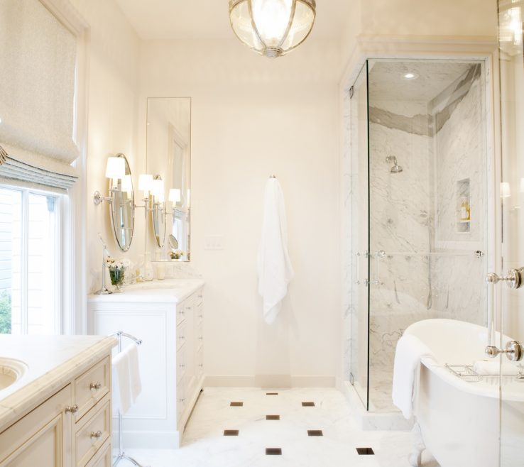 Bathroom Renovation Pictures Of Renovating Any Room Can Be A Challenge,